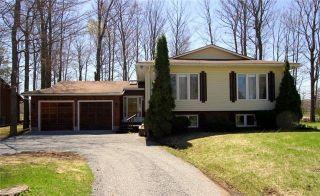 Photo 1: 72 E Ball Avenue in Brock: Rural Brock House (Bungalow-Raised) for sale : MLS®# N4169155