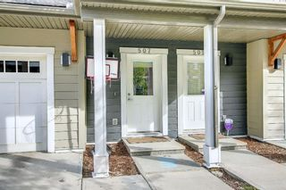 Photo 31: 507 Evanston Square NW in Calgary: Evanston Row/Townhouse for sale : MLS®# A1148030