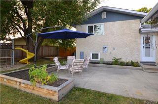 Photo 16: 26 Dells Crescent in Winnipeg: Meadowood Residential for sale (2E)  : MLS®# 1724391