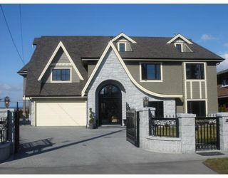 Photo 1: 4671 TILTON Road in Richmond: Riverdale RI House for sale : MLS®# V754682