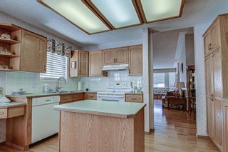 Photo 16: 106 Sierra Morena Green SW in Calgary: Signal Hill Semi Detached for sale : MLS®# A1106708