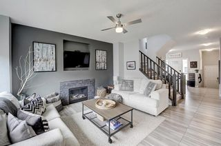 Photo 17: 114 Reunion Landing NW: Airdrie Detached for sale : MLS®# A1107707