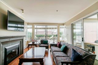 Photo 3: 206 2103 W 45TH AVENUE in Vancouver: Kerrisdale Condo for sale (Vancouver West)  : MLS®# R2349357