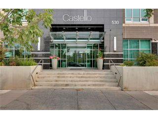 Photo 2: 606 530 12 Avenue SW in Calgary: Connaught Condo for sale : MLS®# C4027894