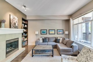 """Photo 2: 38 50 PANORAMA Place in Port Moody: Heritage Woods PM Townhouse for sale in """"ADVENTURE RIDGE"""" : MLS®# R2598542"""