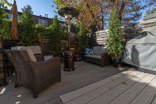 Photo 37: 111 GRANDIN Woods Estates: St. Albert Townhouse for sale : MLS®# E4266158