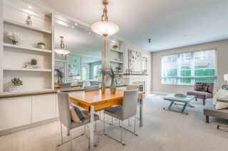 "Photo 5: 101 1111 E 27TH Street in North Vancouver: Lynn Valley Condo for sale in ""Branches"" : MLS®# R2515852"