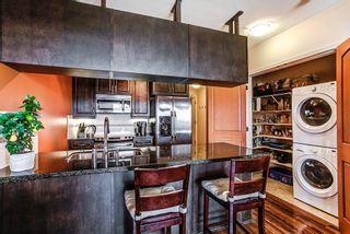 "Photo 7: 302 11935 BURNETT Street in Maple Ridge: East Central Condo for sale in ""KENSINGTON PLACE"" : MLS®# R2186960"
