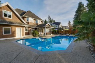 Photo 30: 1693 137 STREET in South Surrey White Rock: Sunnyside Park Surrey Home for sale ()  : MLS®# R2038668
