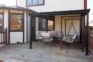 Photo 41: 9741 184 Street in Edmonton: Zone 20 House for sale : MLS®# E4236760