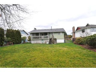 Photo 10: 21732 HOWISON Avenue in Maple Ridge: West Central House for sale : MLS®# V937040