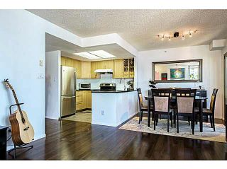 "Photo 10: 2106 867 HAMILTON Street in Vancouver: Downtown VW Condo for sale in ""JARDINE'S LOOKOUT"" (Vancouver West)  : MLS®# V1117977"