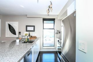 """Photo 6: 710 428 W 8TH Avenue in Vancouver: Mount Pleasant VW Condo for sale in """"XL LOFTS"""" (Vancouver West)  : MLS®# R2088078"""