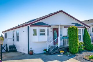 Photo 2: 33 658 Alderwood Rd in : Du Ladysmith Manufactured Home for sale (Duncan)  : MLS®# 873299