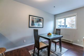 "Photo 4: 208 2238 ETON Street in Vancouver: Hastings Condo for sale in ""Eton Heights"" (Vancouver East)  : MLS®# R2121109"