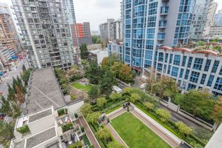"""Photo 12: 1007 1225 RICHARDS Street in Vancouver: Downtown VW Condo for sale in """"THE EDEN"""" (Vancouver West)  : MLS®# R2107560"""
