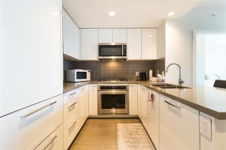 """Photo 3: 1002 3093 WINDSOR Gate in Coquitlam: New Horizons Condo for sale in """"the Windsor by Polygon"""" : MLS®# R2200368"""