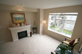 Photo 3: 65 7288 Heather Street: Home for sale : MLS®# v650868