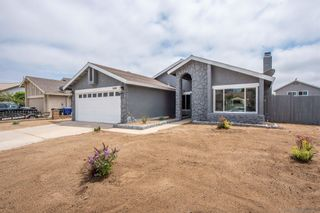 Photo 1: SAN DIEGO House for sale : 4 bedrooms : 1848 Oro Vista Rd