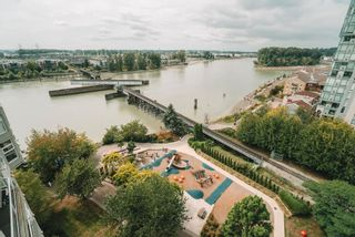 """Photo 22: 1206 1250 QUAYSIDE Drive in New Westminster: Quay Condo for sale in """"Promenade"""" : MLS®# R2614356"""