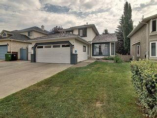 Main Photo: 107 Sierra Morena Circle SW in Calgary: Signal Hill Detached for sale : MLS®# A1155411