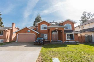 Photo 1: 11768 86 Avenue in Delta: Annieville House for sale (N. Delta)  : MLS®# R2573284