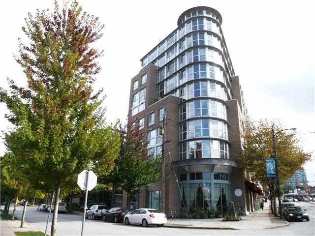 """Main Photo: 214 288 E 8TH Avenue in Vancouver: Mount Pleasant VE Condo for sale in """"METROVISTA"""" (Vancouver East)  : MLS®# R2534847"""