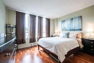 """Photo 24: 403 1566 W 13TH Avenue in Vancouver: Fairview VW Condo for sale in """"ROYAL GARDENS"""" (Vancouver West)  : MLS®# R2080778"""
