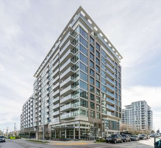 """Main Photo: 1125 8988 PATTERSON Road in Richmond: West Cambie Condo for sale in """"CONCORD GARDENS"""" : MLS®# R2562365"""