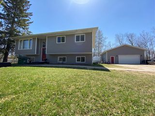 Photo 1: 53 Evelyn Drive in Beausejour: R03 Residential for sale : MLS®# 202107168