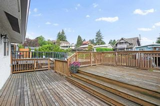 Photo 24: 407 SCHOOL STREET in New Westminster: The Heights NW House for sale : MLS®# R2593334