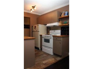 """Photo 5: 306 2222 CAMBRIDGE Street in Vancouver: Hastings Condo for sale in """"THE CAMBRIDGE"""" (Vancouver East)  : MLS®# V820038"""