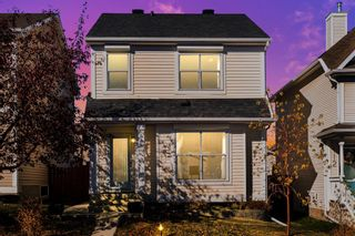 Main Photo: 116 Tuscany Valley Rise NW in Calgary: Tuscany Detached for sale : MLS®# A1153069