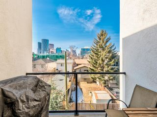 Photo 10: 301 41 6A Street NE in Calgary: Bridgeland/Riverside Apartment for sale : MLS®# A1081870