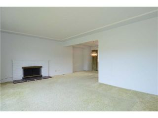 Photo 3: 4456 BRAKENRIDGE Street in Vancouver: Quilchena House for sale (Vancouver West)  : MLS®# V1070884