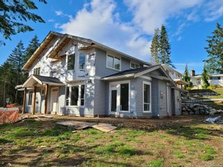 Photo 3: 100 Golden Oaks Cres in : Na North Nanaimo Half Duplex for sale (Nanaimo)  : MLS®# 857044