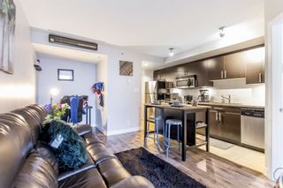 Photo 6: 909 555 DELESTRE Avenue in Coquitlam: Coquitlam West Condo for sale : MLS®# R2235386