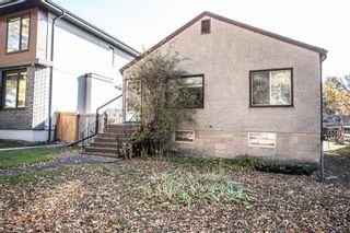 Photo 1: 10989 74 Avenue in Edmonton: Zone 15 House for sale : MLS®# E4266249
