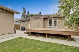 Photo 33: 79 Warwick Drive SW in Calgary: Westgate Detached for sale : MLS®# A1131480