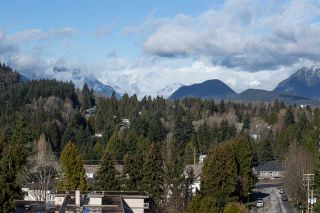 Photo 24: 907 691 NORTH ROAD in Coquitlam: Coquitlam West Condo for sale : MLS®# R2544479
