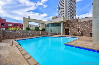 Photo 39: DOWNTOWN Condo for sale : 2 bedrooms : 645 Front St #714 in San Diego