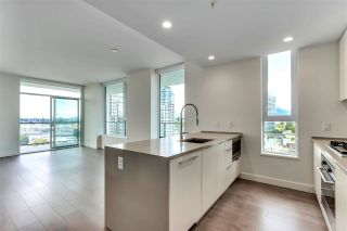"""Photo 2: 1407 4465 JUNEAU Street in Burnaby: Brentwood Park Condo for sale in """"JUNEAU"""" (Burnaby North)  : MLS®# R2591502"""