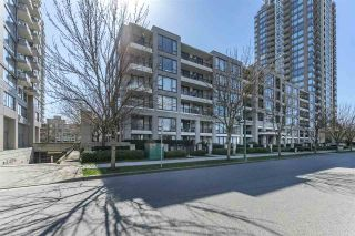 "Photo 15: 608 7138 COLLIER Street in Burnaby: Highgate Condo for sale in ""Standford House"" (Burnaby South)  : MLS®# R2252953"