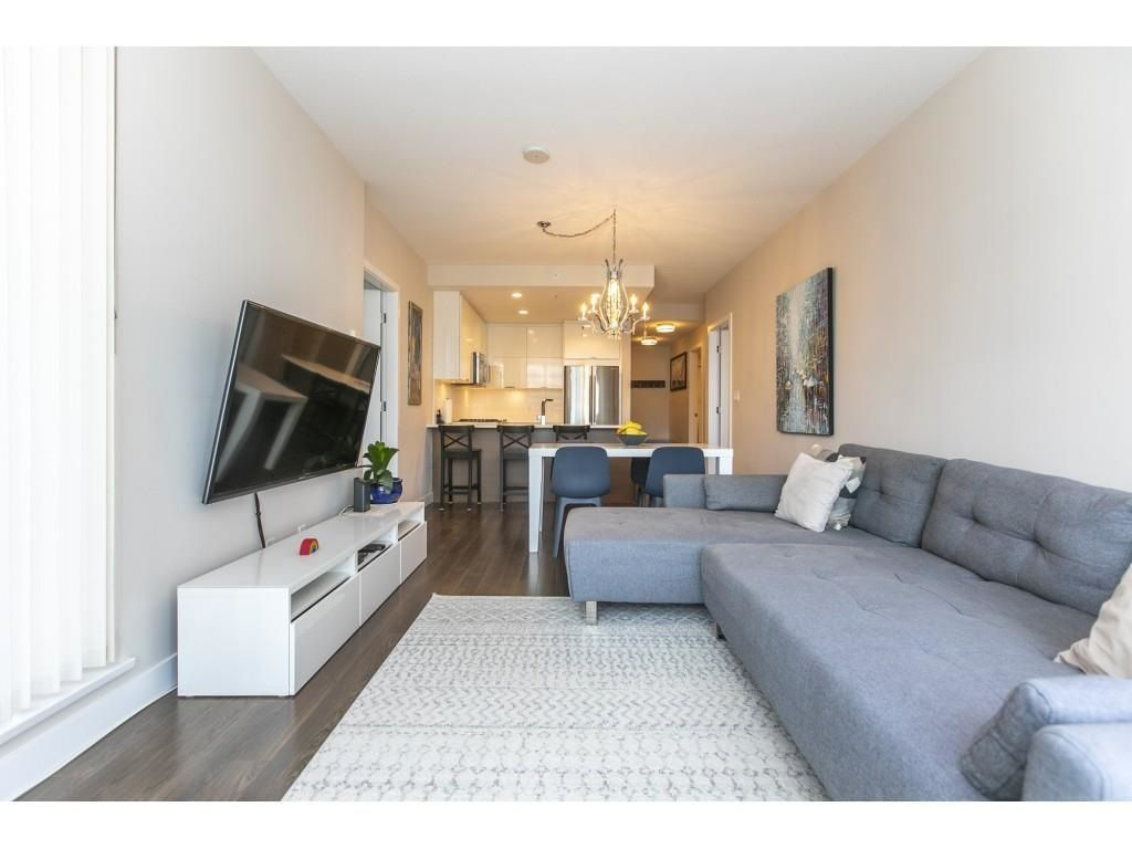 Main Photo: 1501 2077 ROSSER Avenue in Burnaby: Brentwood Park Condo for sale (Burnaby North)  : MLS®# R2591579