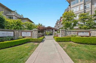 "Photo 22: 510 580 RAVEN WOODS Drive in North Vancouver: Roche Point Condo for sale in ""SEASONS AT RAVEN WOODS"" : MLS®# R2543729"