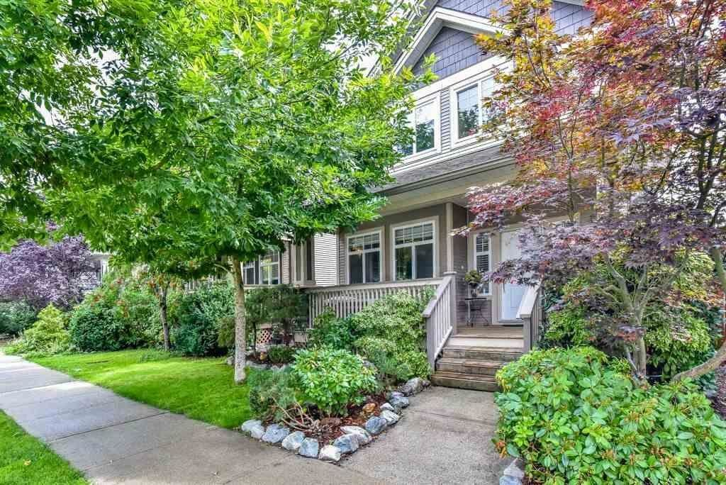 Main Photo: 18870 68A Avenue in Surrey: Clayton House for sale (Cloverdale)  : MLS®# R2623719