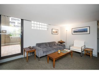 """Photo 31: 1110 1500 HOWE Street in Vancouver: Yaletown Condo for sale in """"DISCOVERY"""" (Vancouver West)  : MLS®# R2624044"""