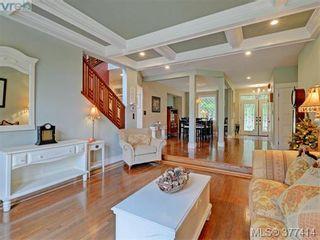 Photo 3: 614 Southwood Dr in VICTORIA: Hi Western Highlands House for sale (Highlands)  : MLS®# 757801