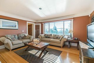 Photo 3: 1609 EIGHTH AVENUE in New Westminster: West End NW House for sale : MLS®# R2310892