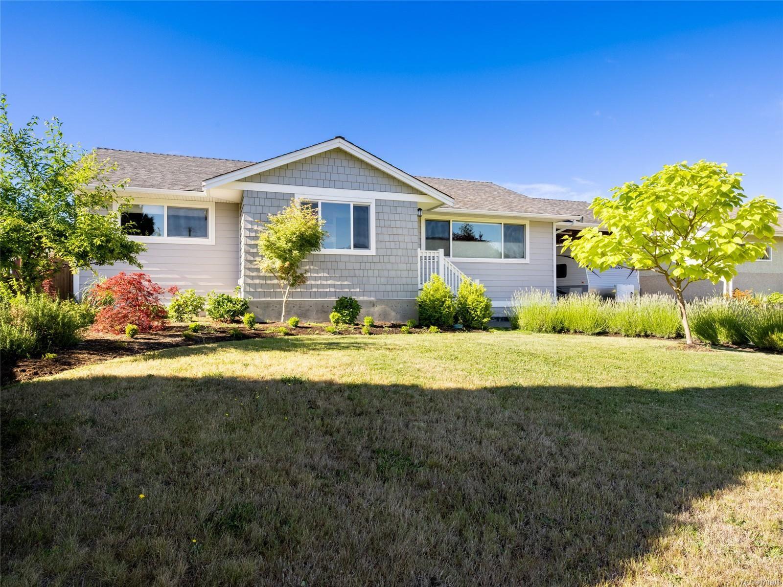 Main Photo: 4126 Glenside Rd in Port Alberni: PA Port Alberni House for sale : MLS®# 879908